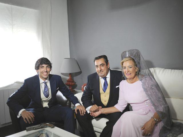 La boda de Triunfo y Beatriz en Plasencia, Cáceres 6