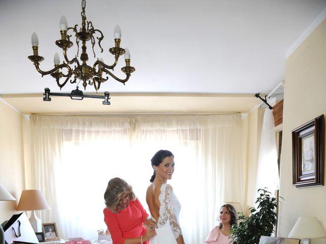 La boda de Triunfo y Beatriz en Plasencia, Cáceres 9