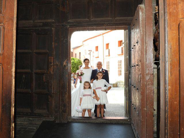 La boda de Triunfo y Beatriz en Plasencia, Cáceres 16