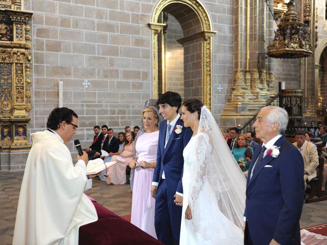 La boda de Triunfo y Beatriz en Plasencia, Cáceres 18