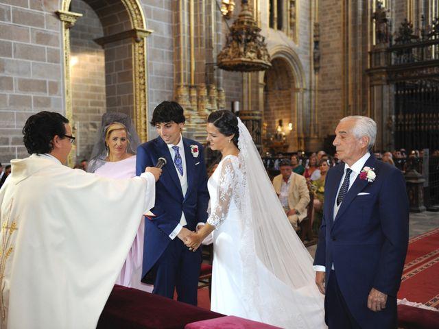 La boda de Triunfo y Beatriz en Plasencia, Cáceres 19
