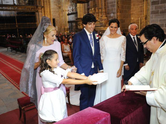 La boda de Triunfo y Beatriz en Plasencia, Cáceres 20