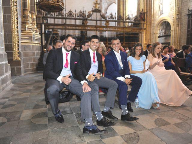 La boda de Triunfo y Beatriz en Plasencia, Cáceres 25