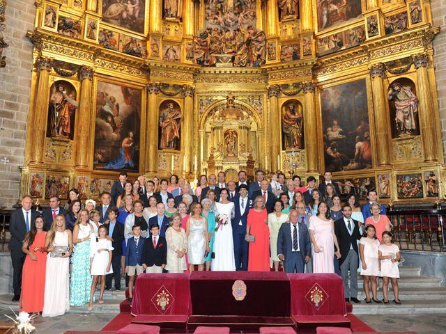 La boda de Triunfo y Beatriz en Plasencia, Cáceres 26