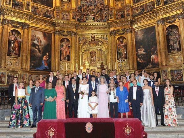 La boda de Triunfo y Beatriz en Plasencia, Cáceres 27