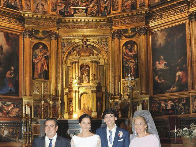 La boda de Triunfo y Beatriz en Plasencia, Cáceres 28