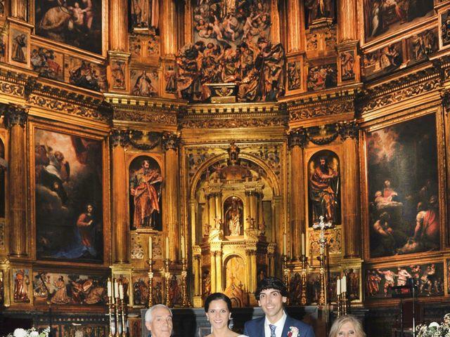 La boda de Triunfo y Beatriz en Plasencia, Cáceres 29
