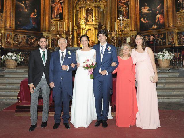 La boda de Triunfo y Beatriz en Plasencia, Cáceres 30