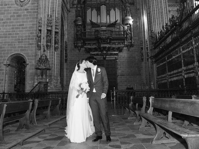 La boda de Triunfo y Beatriz en Plasencia, Cáceres 32
