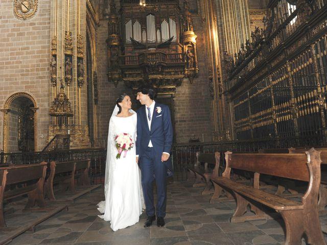 La boda de Triunfo y Beatriz en Plasencia, Cáceres 33