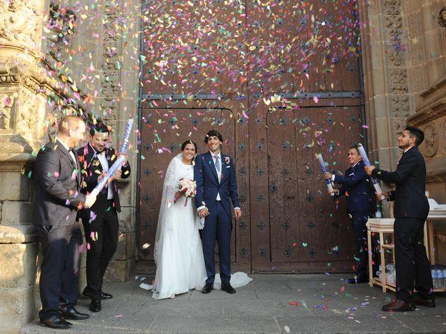 La boda de Triunfo y Beatriz en Plasencia, Cáceres 34