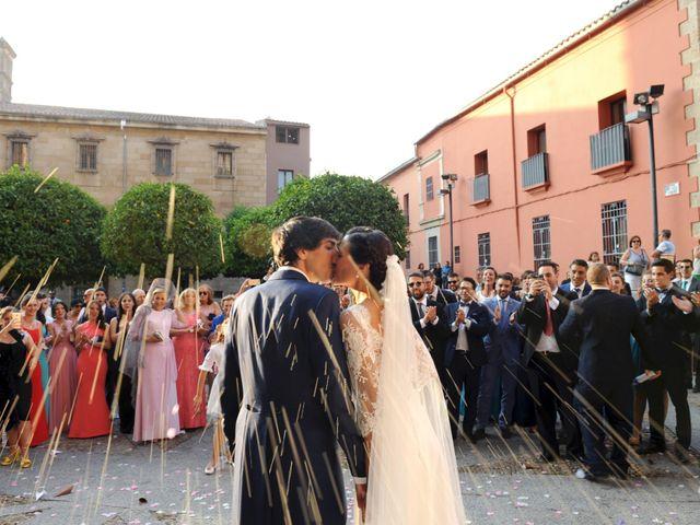La boda de Triunfo y Beatriz en Plasencia, Cáceres 36