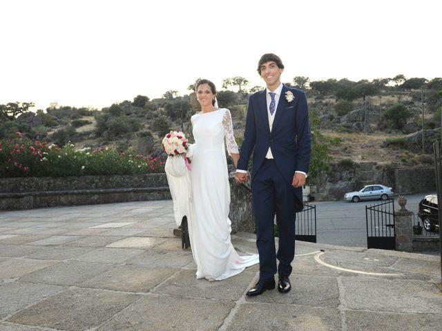 La boda de Triunfo y Beatriz en Plasencia, Cáceres 42