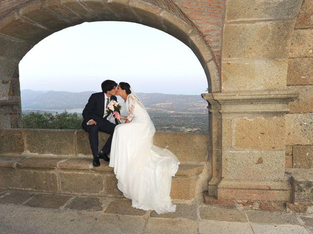 La boda de Triunfo y Beatriz en Plasencia, Cáceres 44