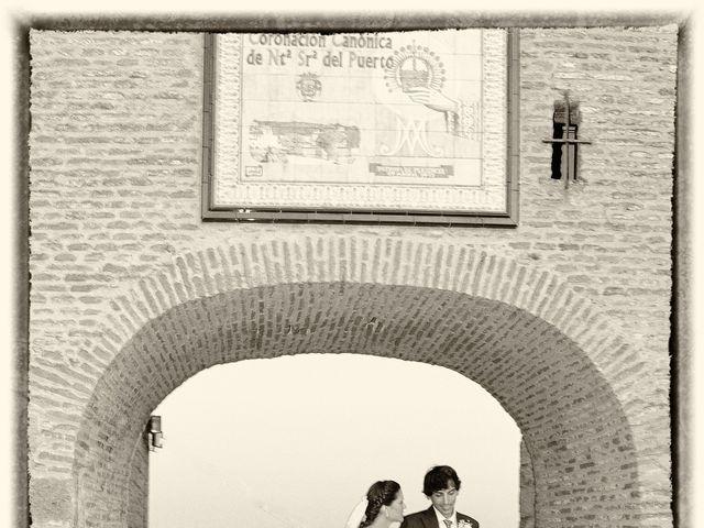 La boda de Triunfo y Beatriz en Plasencia, Cáceres 47