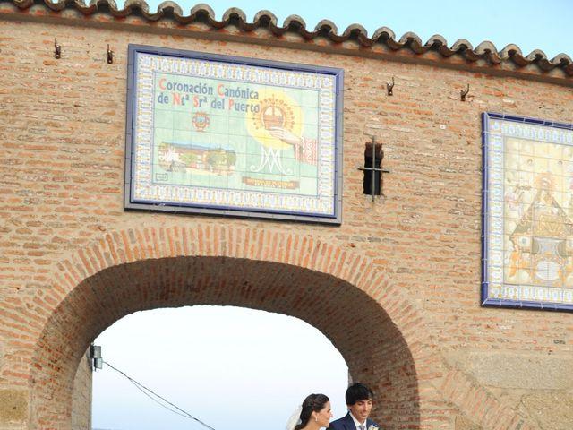 La boda de Triunfo y Beatriz en Plasencia, Cáceres 48