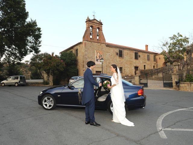 La boda de Triunfo y Beatriz en Plasencia, Cáceres 50
