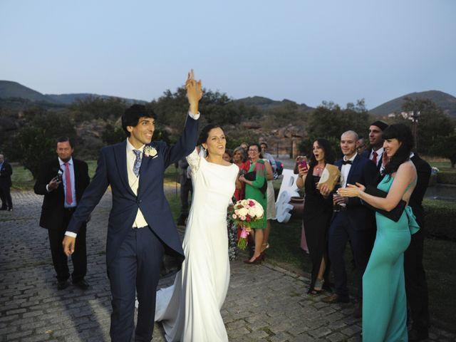 La boda de Triunfo y Beatriz en Plasencia, Cáceres 52