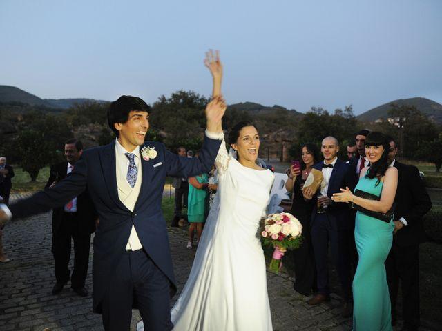 La boda de Triunfo y Beatriz en Plasencia, Cáceres 53