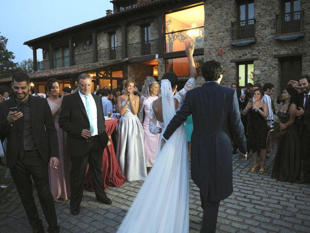 La boda de Triunfo y Beatriz en Plasencia, Cáceres 54
