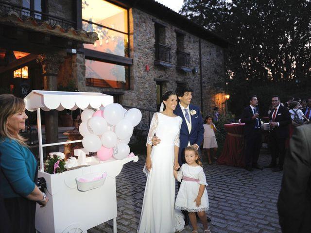 La boda de Triunfo y Beatriz en Plasencia, Cáceres 55