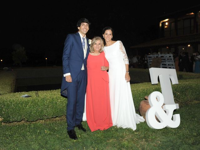 La boda de Triunfo y Beatriz en Plasencia, Cáceres 56
