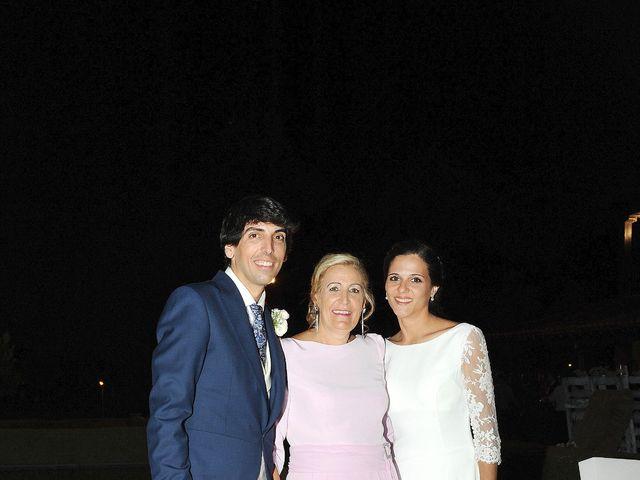 La boda de Triunfo y Beatriz en Plasencia, Cáceres 57