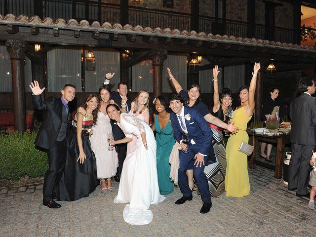 La boda de Triunfo y Beatriz en Plasencia, Cáceres 59