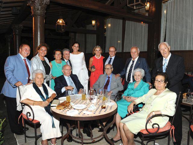La boda de Triunfo y Beatriz en Plasencia, Cáceres 60