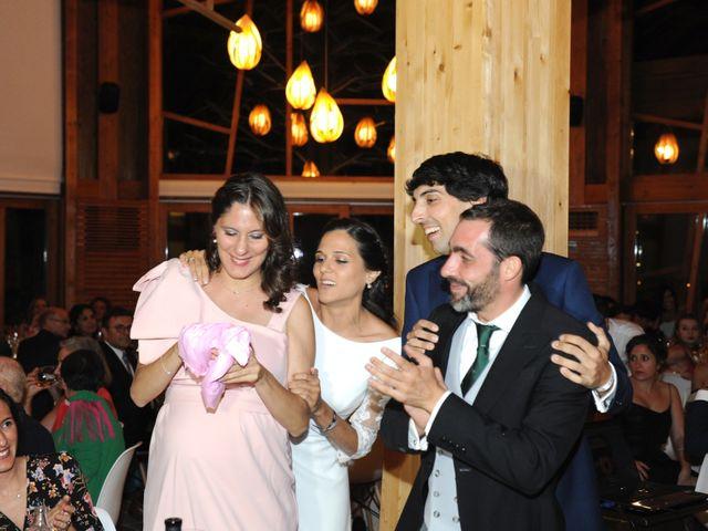 La boda de Triunfo y Beatriz en Plasencia, Cáceres 66