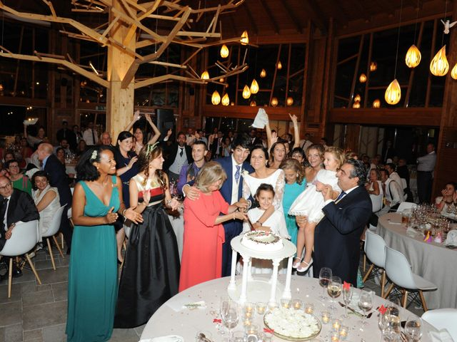 La boda de Triunfo y Beatriz en Plasencia, Cáceres 1