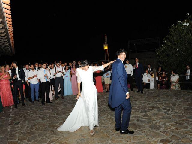 La boda de Triunfo y Beatriz en Plasencia, Cáceres 70