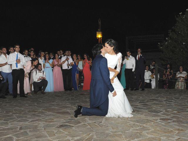 La boda de Triunfo y Beatriz en Plasencia, Cáceres 71