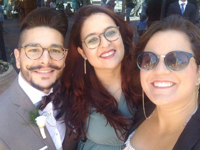 La boda de Josue y Francisco en Santa Cruz De Tenerife, Santa Cruz 2