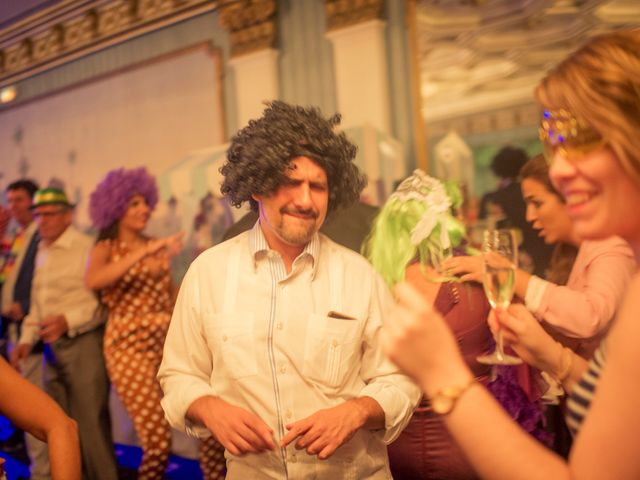 La boda de Roberto y Pina en Zahara De Los Atunes, Cádiz 5