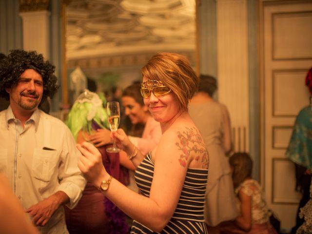 La boda de Roberto y Pina en Zahara De Los Atunes, Cádiz 7