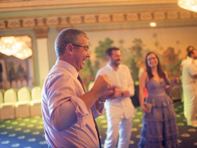 La boda de Roberto y Pina en Zahara De Los Atunes, Cádiz 16