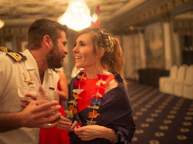 La boda de Roberto y Pina en Zahara De Los Atunes, Cádiz 17