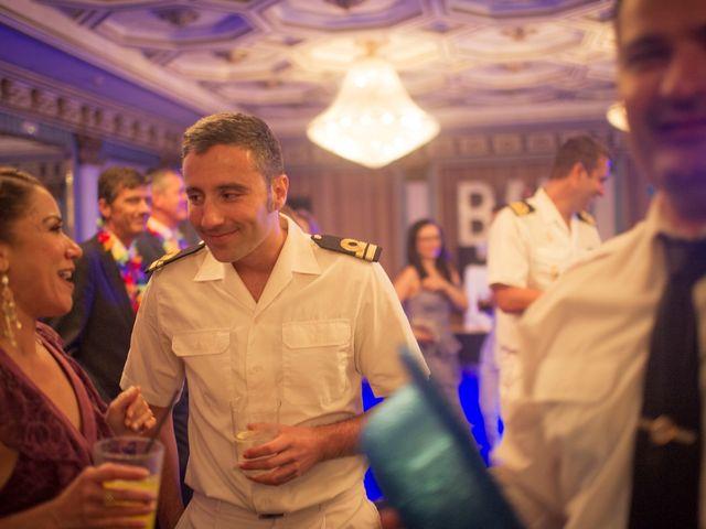 La boda de Roberto y Pina en Zahara De Los Atunes, Cádiz 20