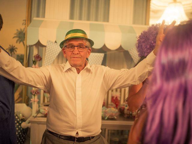 La boda de Roberto y Pina en Zahara De Los Atunes, Cádiz 22
