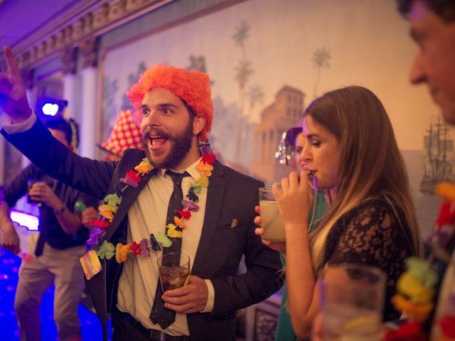 La boda de Roberto y Pina en Zahara De Los Atunes, Cádiz 25