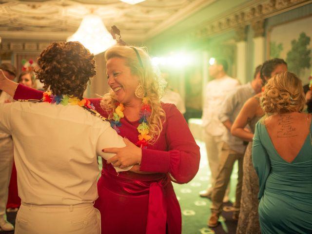 La boda de Roberto y Pina en Zahara De Los Atunes, Cádiz 26