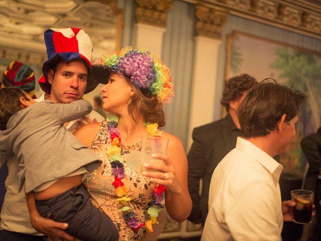 La boda de Roberto y Pina en Zahara De Los Atunes, Cádiz 27