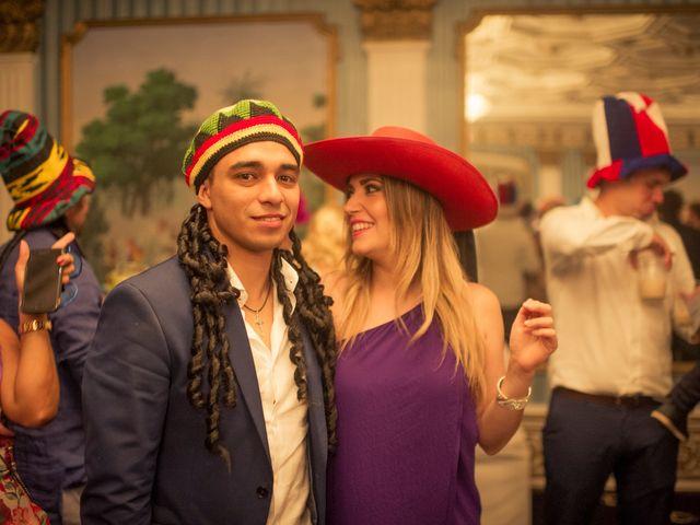 La boda de Roberto y Pina en Zahara De Los Atunes, Cádiz 29