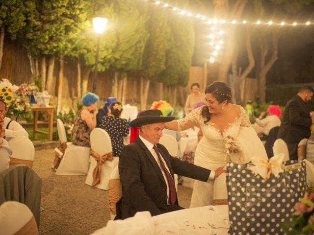 La boda de Roberto y Pina en Zahara De Los Atunes, Cádiz 36
