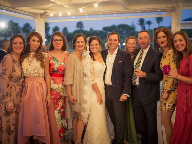La boda de Roberto y Pina en Zahara De Los Atunes, Cádiz 39