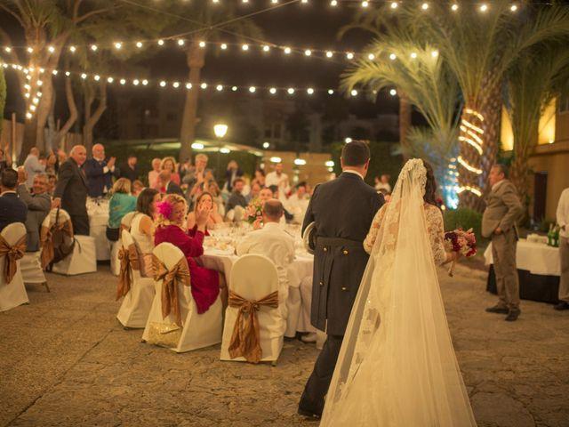La boda de Roberto y Pina en Zahara De Los Atunes, Cádiz 49