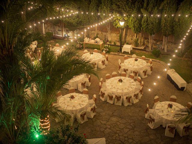 La boda de Roberto y Pina en Zahara De Los Atunes, Cádiz 54