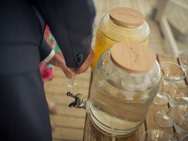 La boda de Roberto y Pina en Zahara De Los Atunes, Cádiz 57