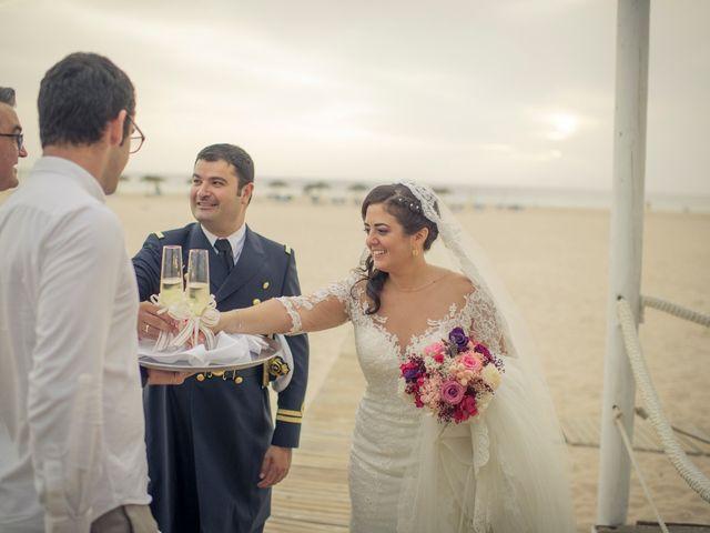 La boda de Roberto y Pina en Zahara De Los Atunes, Cádiz 58